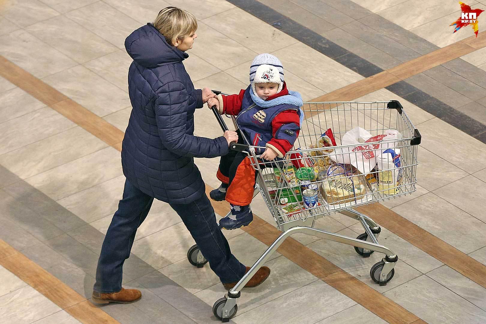 К 2030 году население Беларуси может снизиться на полмиллиона человек?