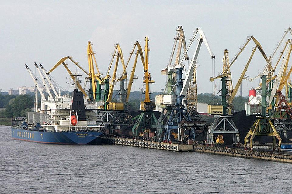 Литва конкурирует с Латвией за китайский и белорусский транзит. Фото: «КП» - в Северной Европе»