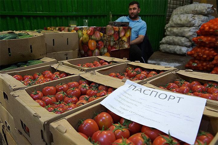 C января 2016 года против Турции были введены санкции в отношении широкого перечня cельхозпродукции.