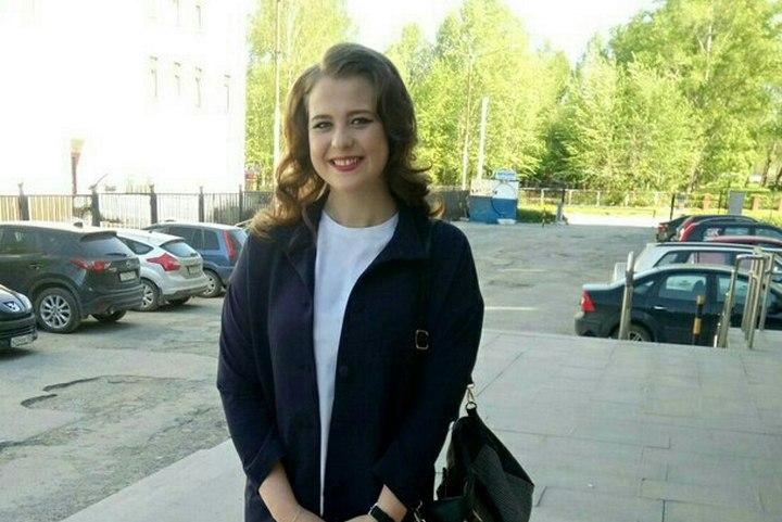 ВСоликамске пропала студентка колледжа