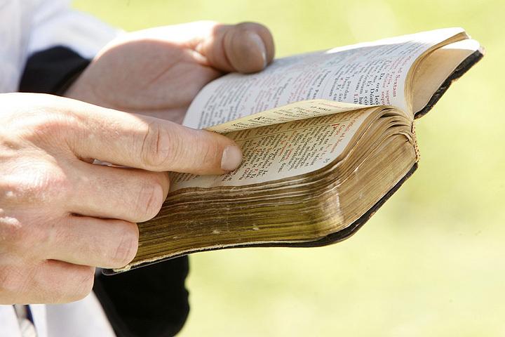 Будучи убеждённой христианкой, Бутин ответила на вопрос о гомосексуалистах словами из Священного Писания и поплатилась за это.