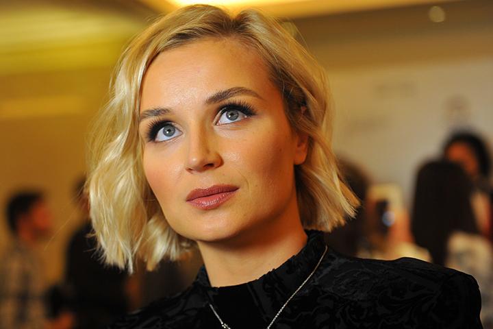 Наставник шоу «Голос» Полина Гагарина беременна вторым сыном,