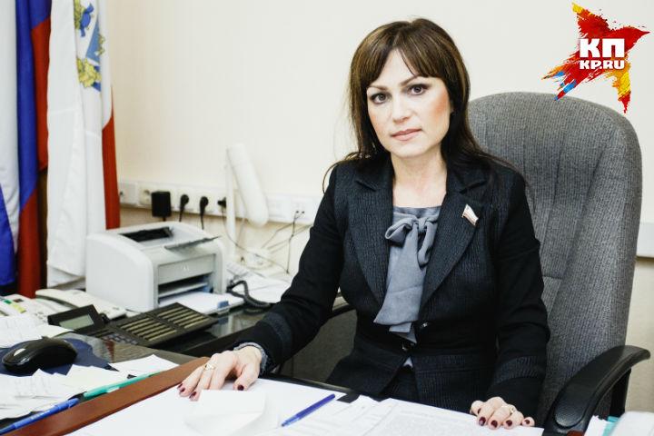 Почти за 20 лет работы в министерстве Юлия Швакова прошла все ступени карьерной лестницы.