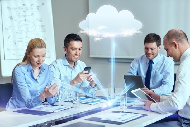«Ростелеком» развивает инфраструктуру облачных сервисов
