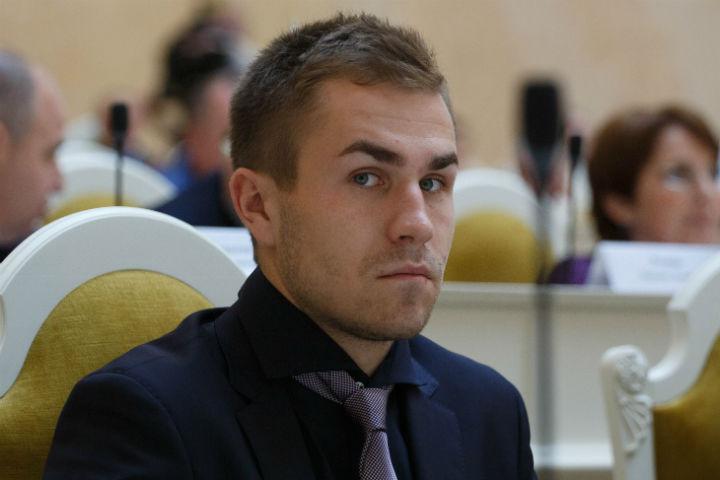 Виктор Сысоев выработал свою тактику для работы с избирателями