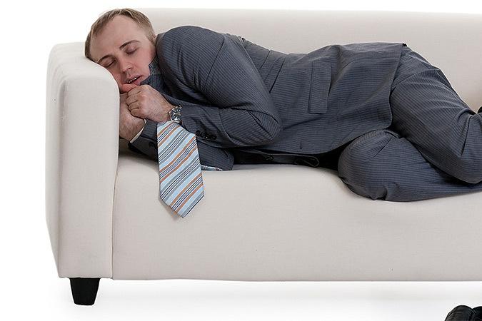 Качество и продолжительность сна повышают производительность труда.