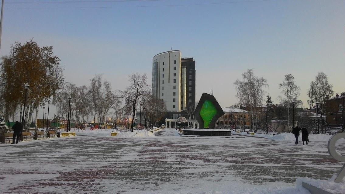 Тюменские депутаты предлагают больше озеленять город