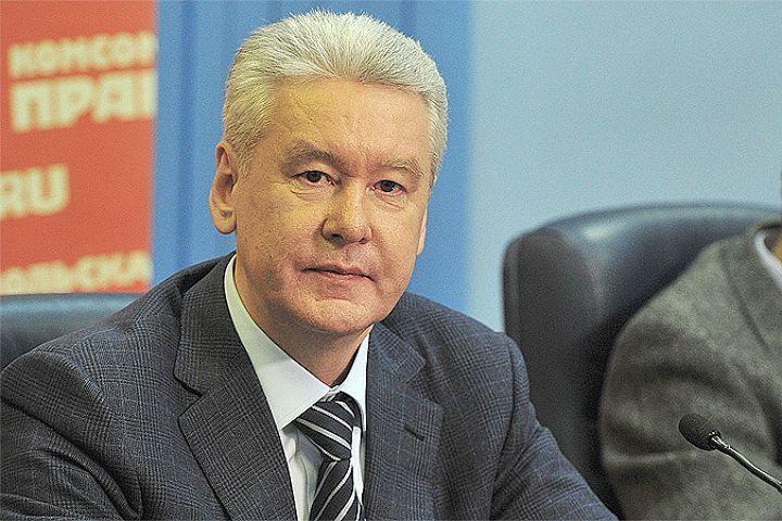 Сотрудничество Ярославской области и столицы становится неменее тесным