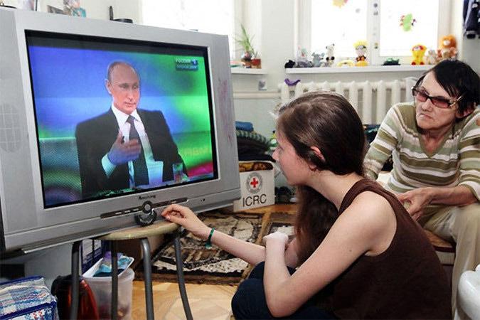 В Литве в очередной раз решили приостановить вещание российского телеканала «РТР-Планета». Фото с сайта planet-today.ru