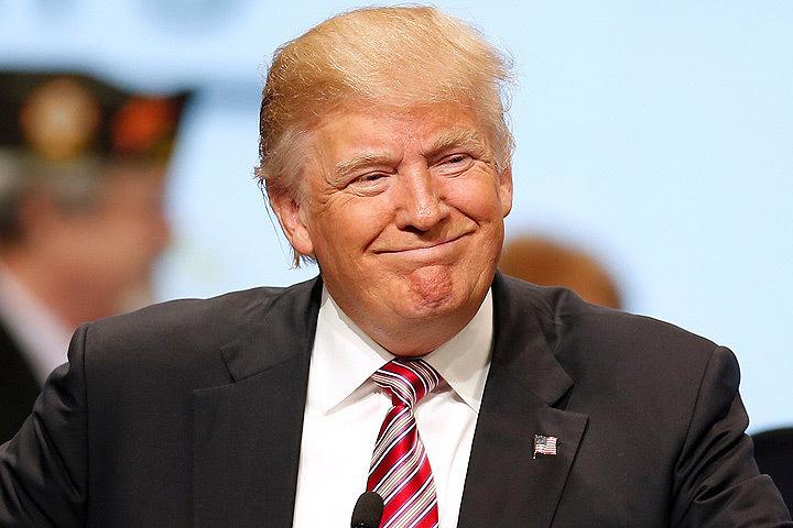 Избранный президент США Дональд Трамп уже побеседовал с датским и шведским премьер-министрами.