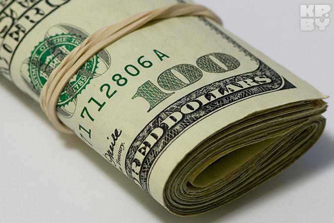 Доллар продолжает дорожать.