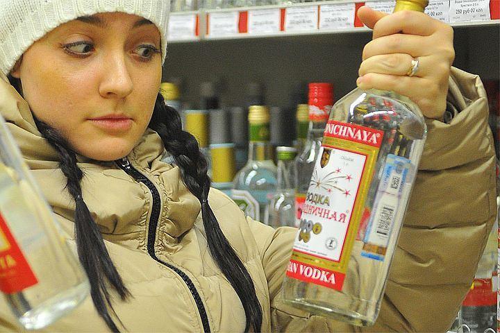 Пить или не пить - вот в чем вопрос
