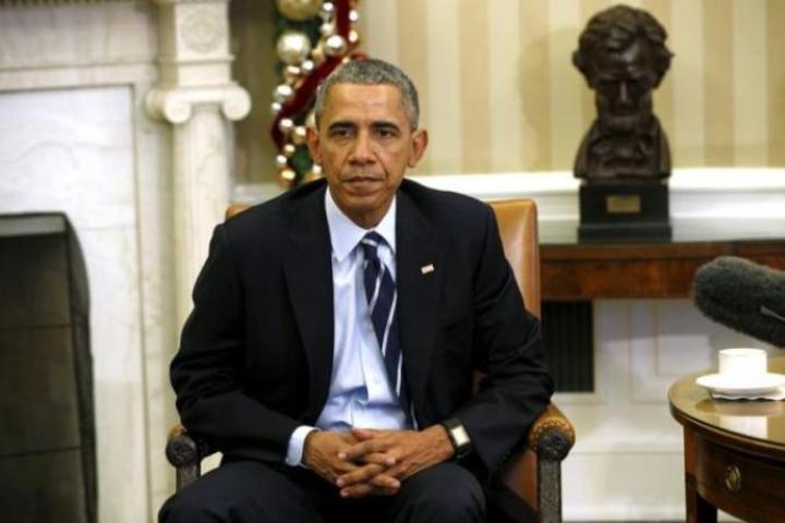 Барак Обама передаст президентские полномочия Дональду Трампу уже совсем скоро
