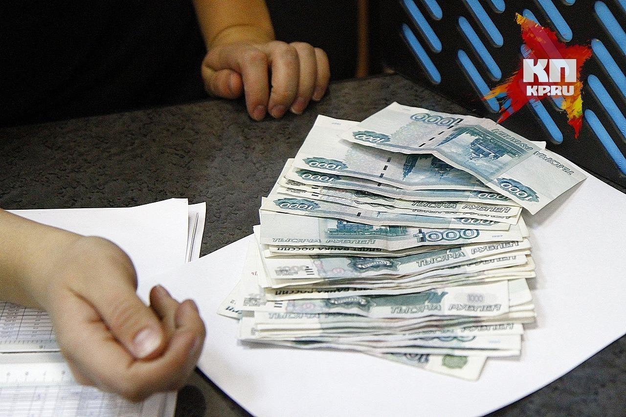 Средний размер взятки вкрае превысил 400 тыс.