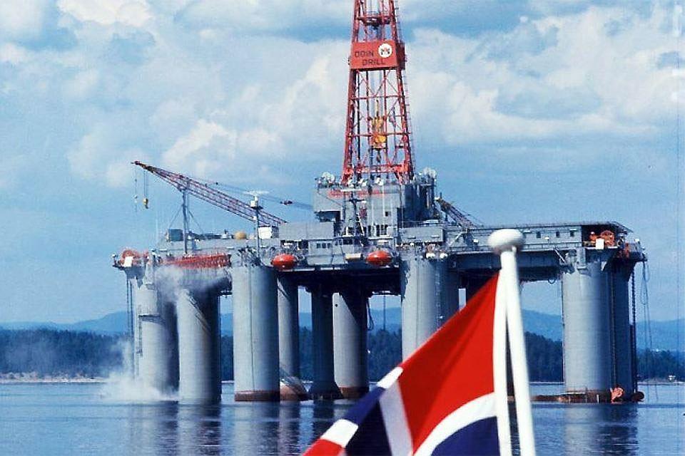 Нефтяной фонд Норвегии оказался замешан в финансировании ИГИЛ. Фото: с сайта e24.no
