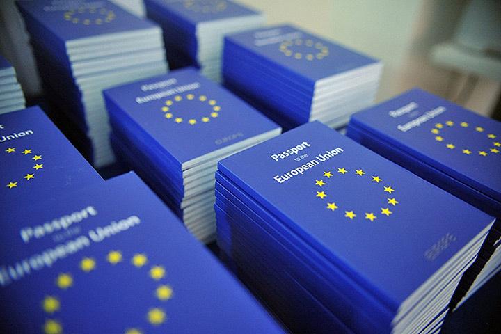 В Латвии можно решить проблему неграждан путем получения ими европейского гражданства. Фото: с сайта pafilia.ru
