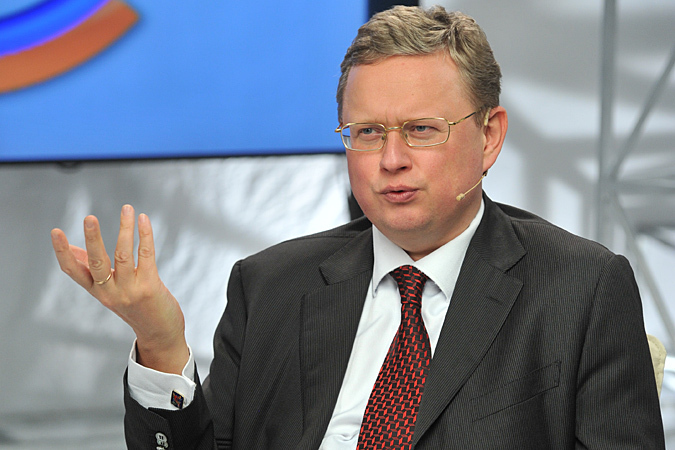 Михаил Делягин: Янукович несет ответственность за нацистский переворот на Украине