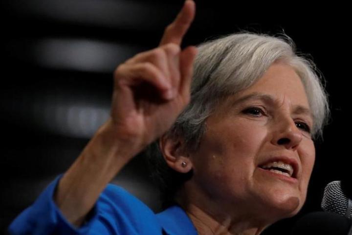 Кандидат в президенты США от Партии зёленых Джилл Стайн считает, что её обманули