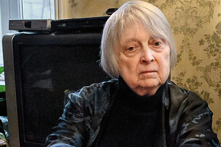 Юлия Хрущева воспитывалась в семье Никиты Сергеевича, поэтому называет его отцом