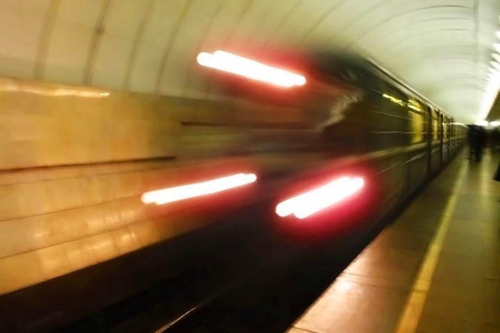 В московском метро отремонтируют участок путей на зеленой ветке