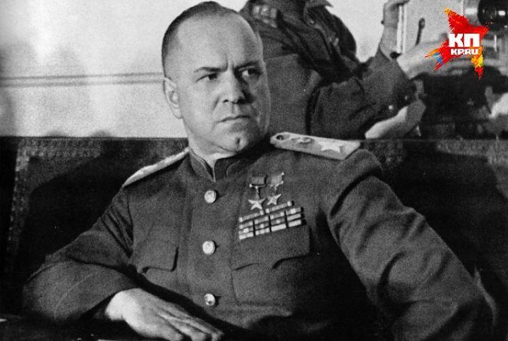 120-летие маршала Победы Георгия Жукова отмечают в Российской Федерации