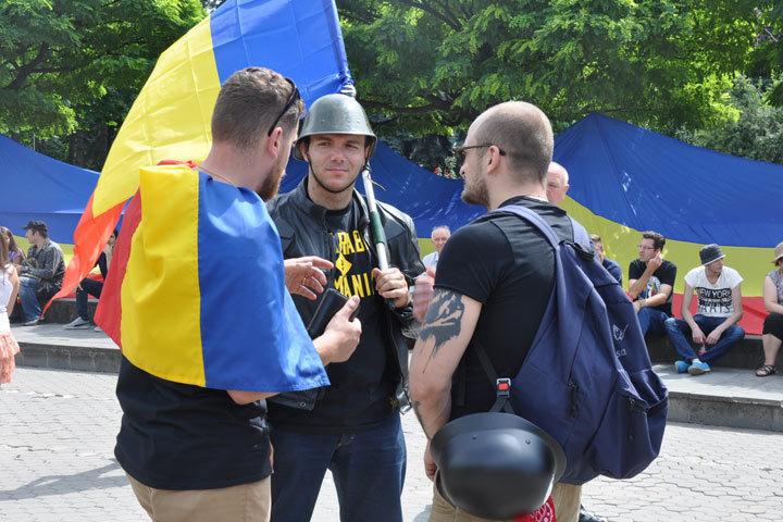 Хадыркэ планирует дать отпор действующей румынской власти