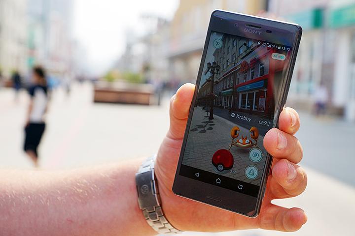 Игра Pokemon Go с момента запуска в июле этого года принесла своему разработчику, компании Niantic, больше $600 000 000