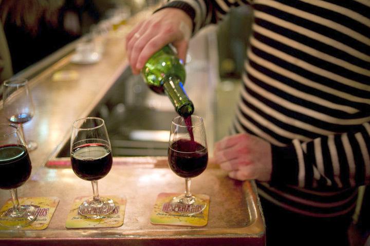 Литва разделяет первое-второе места с Беларусью по потреблению алкоголя в Европе. Фото: с сайта earth-chronicles.ru