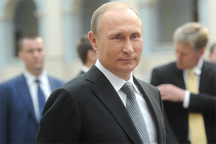 Президент утвердил новую концепцию внешней политики Российской Федерации.