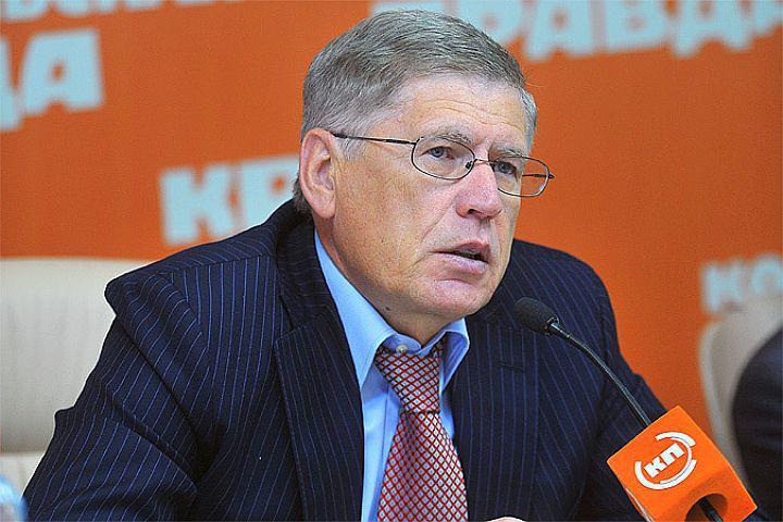 Владимир Сунгоркин: Чиновники мало аплодировали речи Путина, потому что он призвал спасать частный бизнес