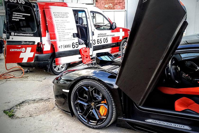 Потребность в небольшом кузовном ремонте может возникнуть у владельца абсолютно любого автомобиля.