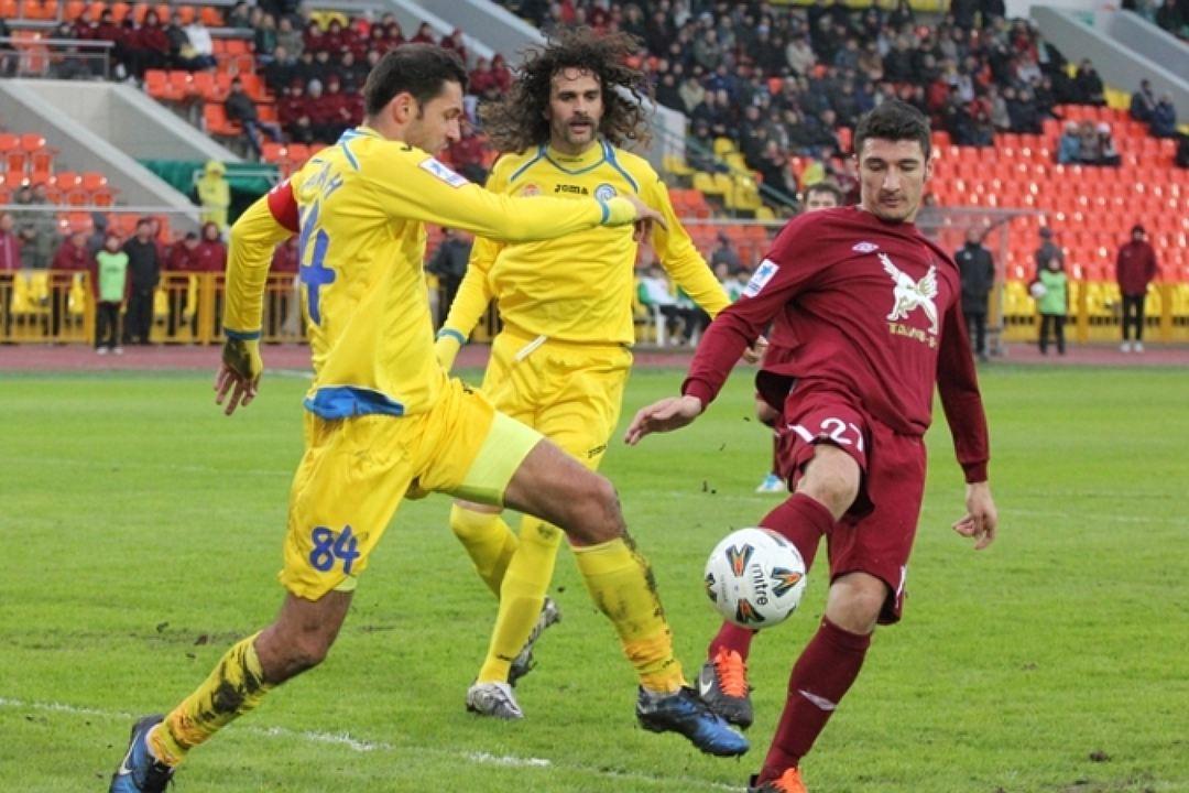Агент Боккетти подчеркнул, что итальянский защитник желает остаться в«Спартаке»
