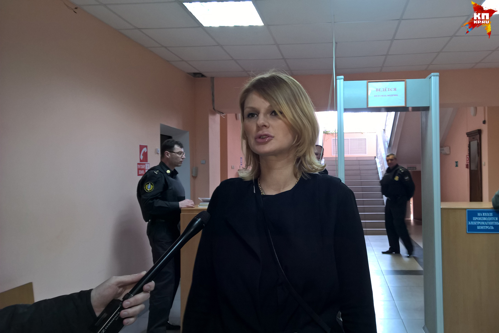 Брянская генпрокуратура: оправдательный вердикт Сиваковой будет обжалован
