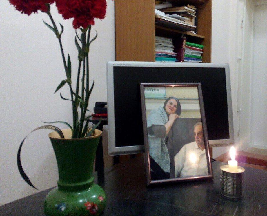 ВТаганроге погибла заведующая музеем писателя Василенко