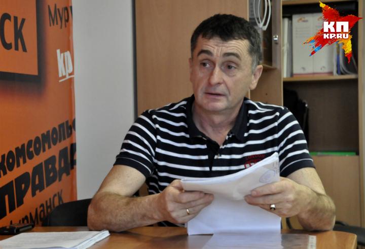 Суд оправдал мурманского егеря заубийство 2-х нетрезвых полицейских