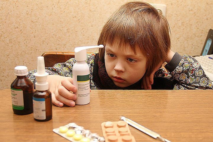 Челябинская область стоит напороге эпидемии гриппа иОРВИ