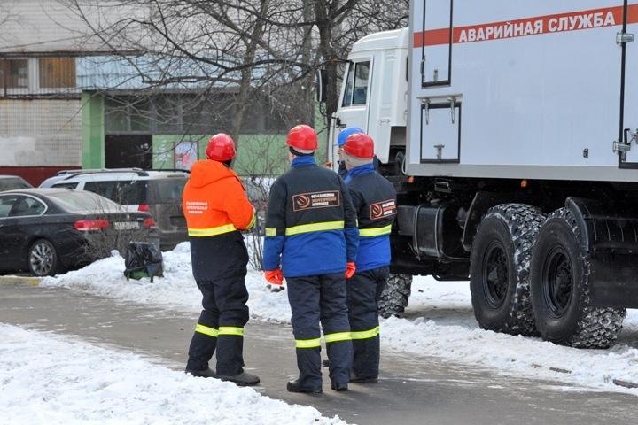 Неменее 800 домов вСоликамске остались без газа из-за ошибки рабочих