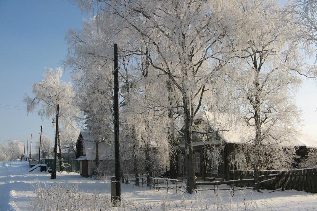 ВКирове до17декабря будет аномально невысокая температура
