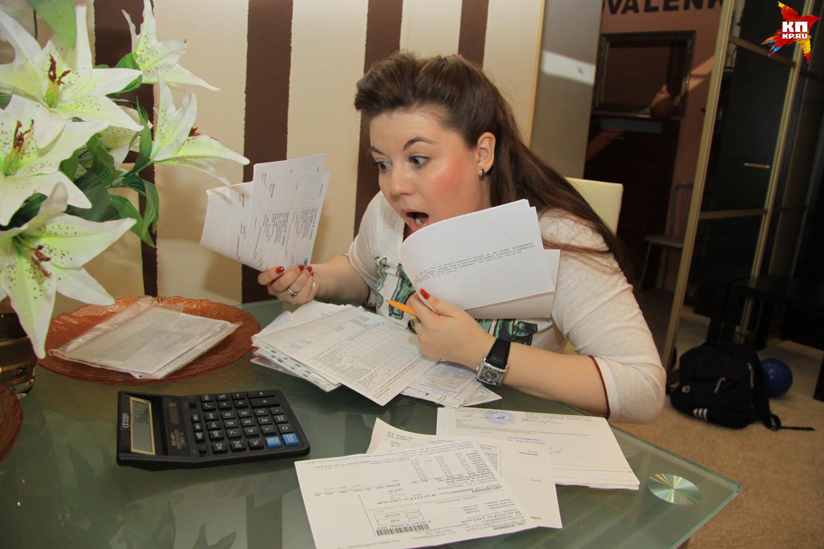 Брянский фонд капремонта взыскивает с городских жителей 40 млн. руб. - долги Брянской гродской администрации