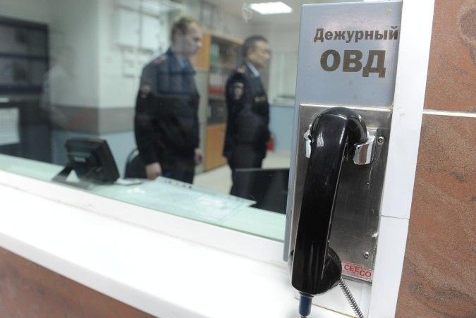ВТаганроге двое правонарушителей избили молодую девушку изабрали уней сумку