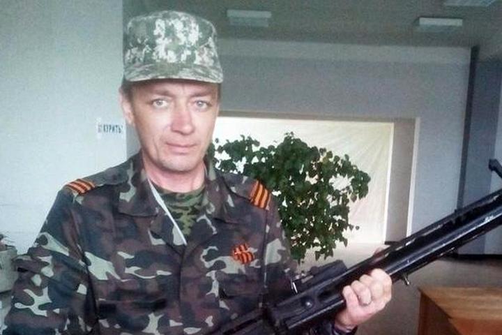 Организация Бородая сорвала депортацию северодонецкого боевика из РФ в государство Украину
