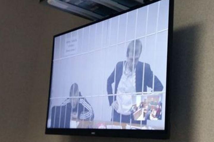 У главы города Ярославля произошел нервный срыв взале суда