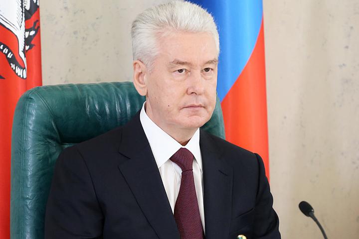 Сергей Собянин выразил сожаления родственникам погибших наТу-154