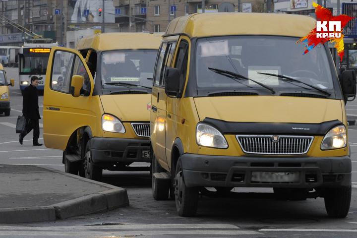 ВБрянске будет чаще ходить маршрутка №84-к