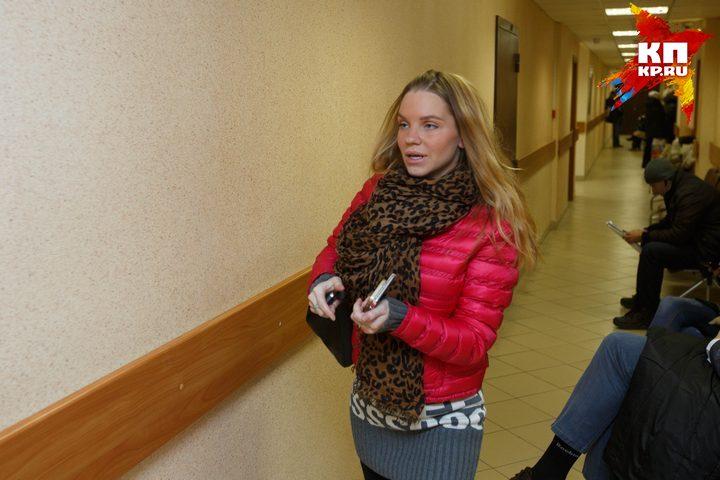 Милиция поймала бывшую супругу Александра Кержакова запокупкой наркотиков