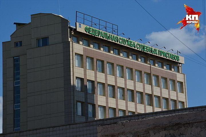 Заалкогольный презент приставам новосибирский «СУ-9» заплатит миллионный штраф