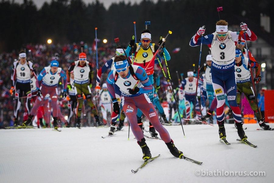 Пидручный пропустит этап Кубка мира вОберхофе