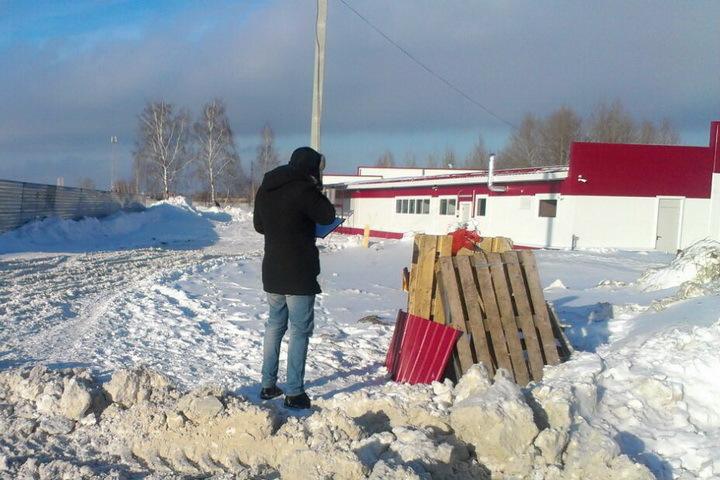 Мэр Новосибирска поручил проверить состояние канализационных люков