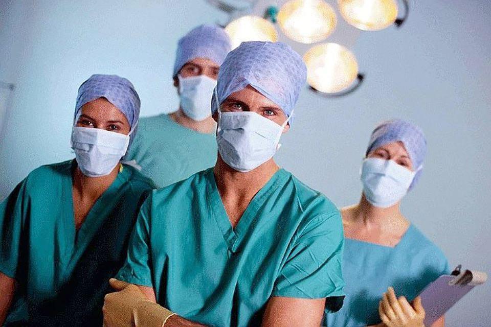 Эстонская медицина может стать платной. Фото: с сайта peopleandcountries.com