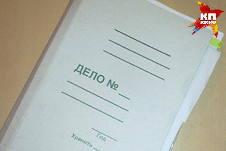 ВКурской области расследуется смерть трехмесячного ребенка